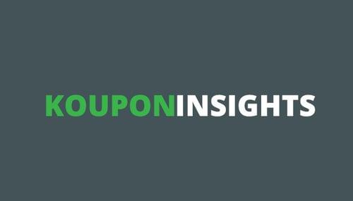 Koupon Insights PR