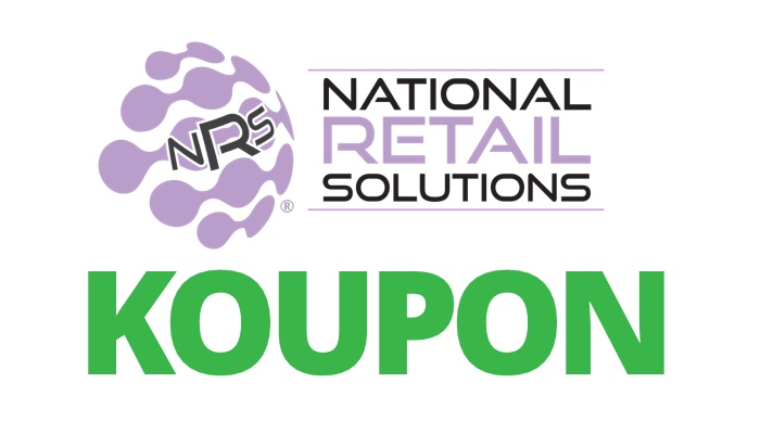 Koupon Partners with NRS to Bring Digital Promotions to Independently Owned C-Stores